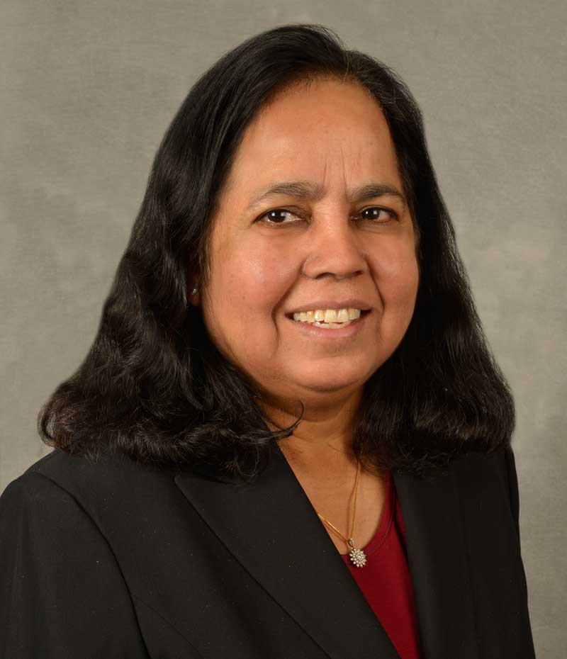 Kamala Singh