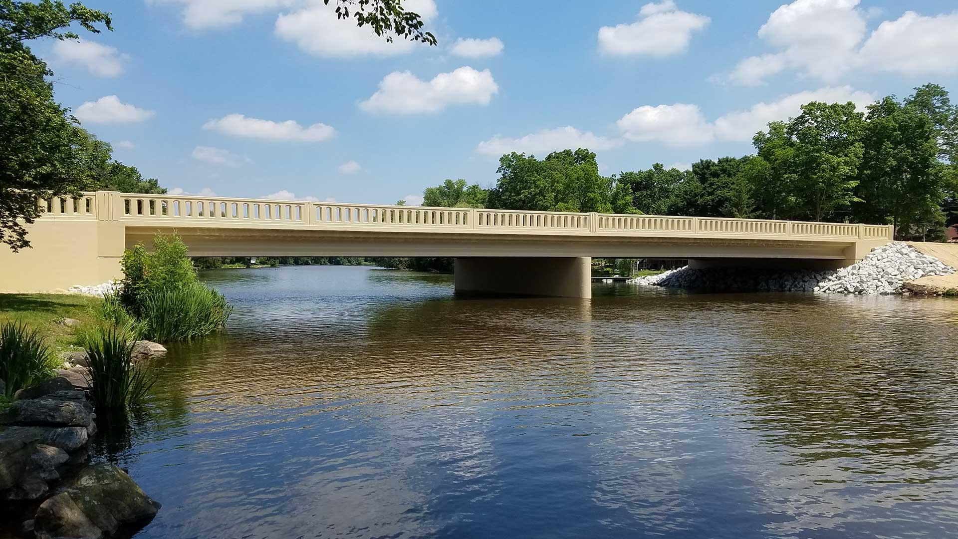 CTH D Bridge Replacement