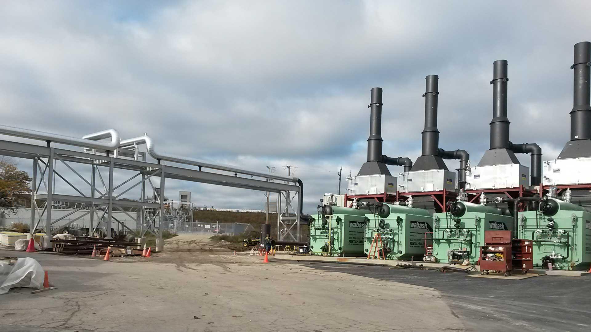 permanent plant upgrades