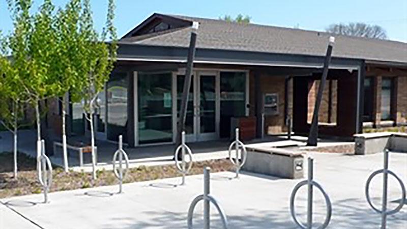 Tippecanoe-library